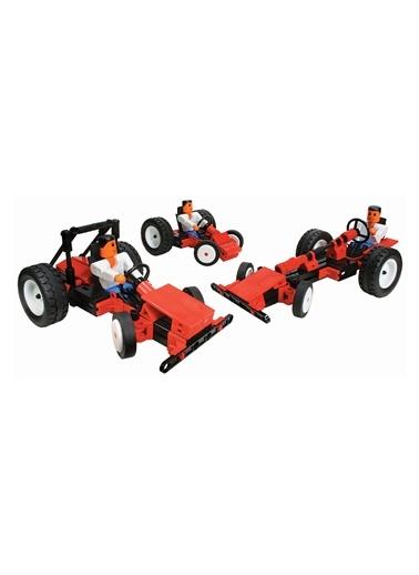 Fischer Tech Basic  Fun Cars-Fischertechnik